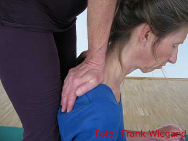 Thai-Yoga Massage