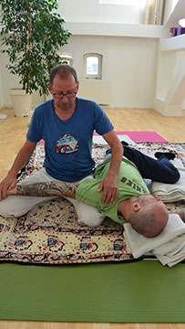 ThaiYoga-Massage